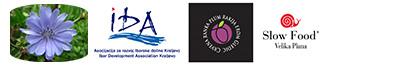 """Centar za istraživanje javnih politika, Centar za organsku proizvodnju Užice, udruženje """"Organski plodovi Arilje"""", udruženje """"Crvena ranka"""" (u ime neformalne mreže poljoprivrednih proizvođača """"Slow Food Gledić""""), asocijacija """"Slow Food mreža mladih u Srbiji"""" (u ime neformalne mreže """"Slow Food Convivium Velika Plana""""), Asocijacija za razvoj Ibarske doline (IDA)."""